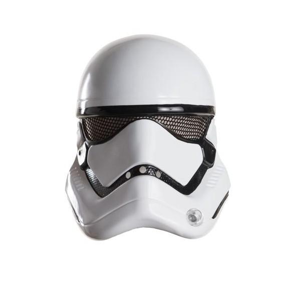 Masque 1/2 casque adulte Stormtrooper VII