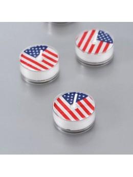 4 Bougies chauffe plat USA