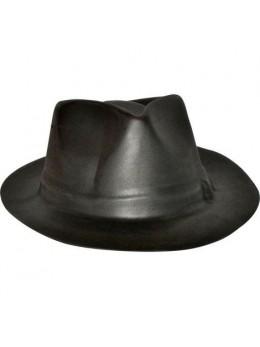 Borsalino latex noir