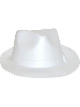 Borsalino latex blanc