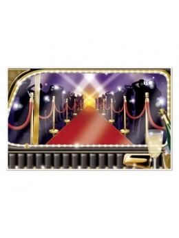 Déco poster limousine VIP