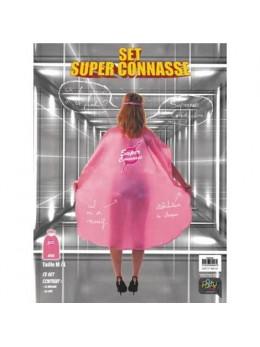 Set déguisement super Connasse