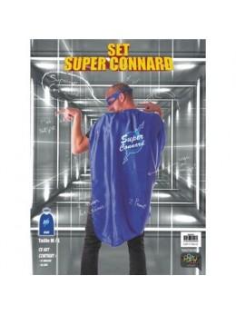 Set déguisement super Connard