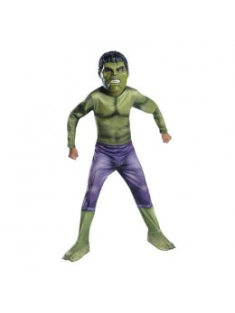 Déguisement Hulk Avengers enfant