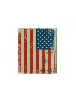 Livre d'or thème USA