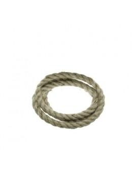 Corde naturelle 3m