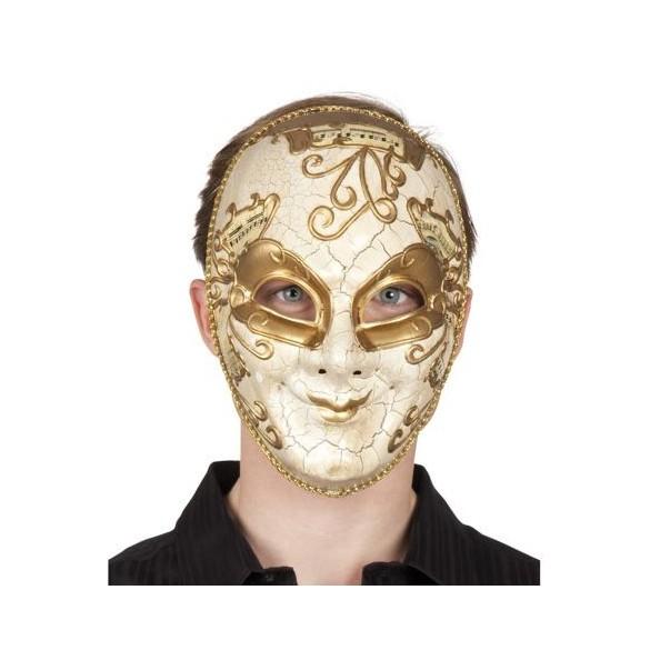 masque style baroque pour adulte luxe pour carnaval bal masqu. Black Bedroom Furniture Sets. Home Design Ideas