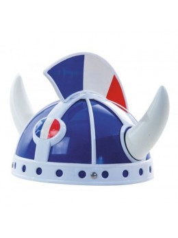 Casque gaulois supporter