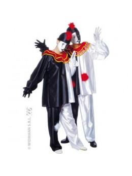 Déguisement Pierrot blanc