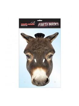 Masque carton Ane