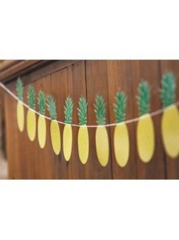 Guirlande ananas 3m