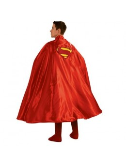 Déguisement cape Superman