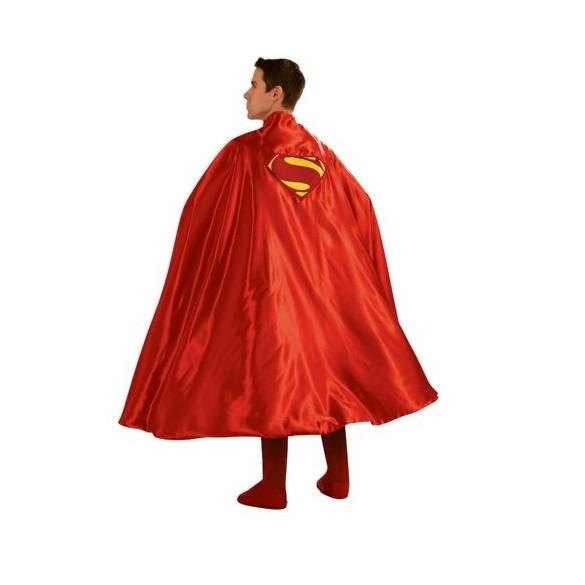 Déguisement cape Superman