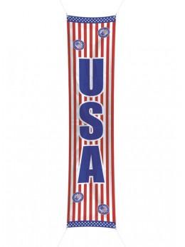 Bannière USA 3m