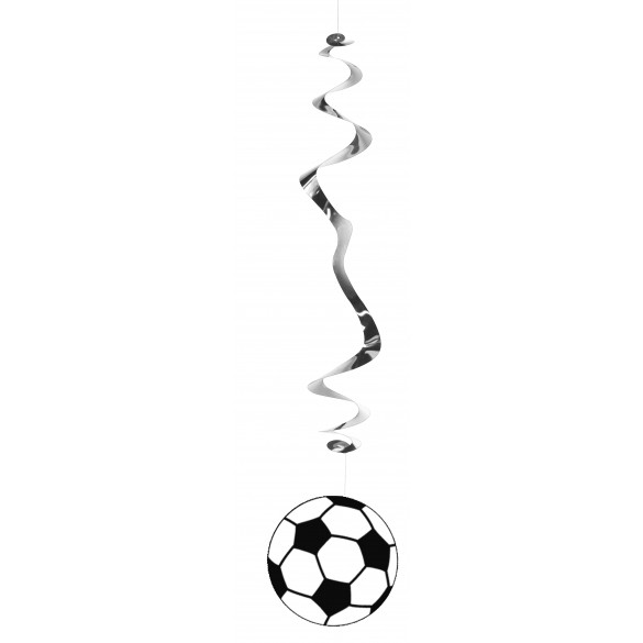suspension ballon de foot