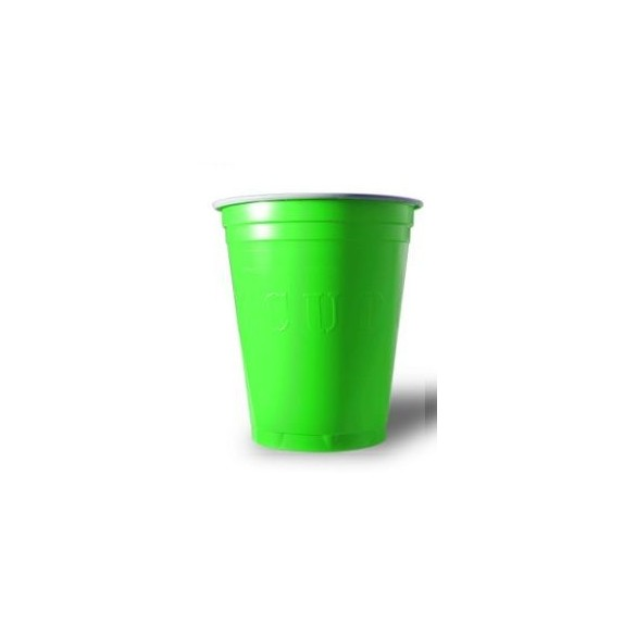 20 Gobelets Green Cup