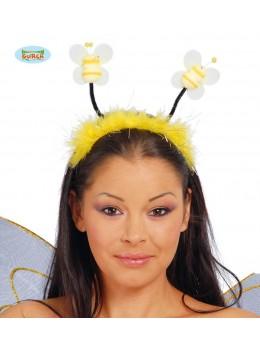 Serre tête abeille