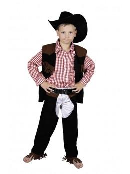 Déguisement cowboy enfant