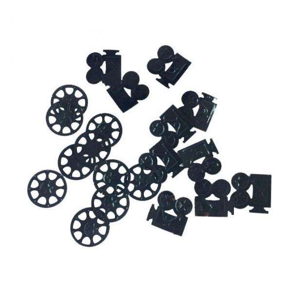 Confetti cinéma
