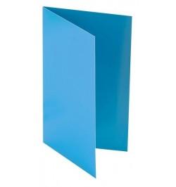10 menus turquoise