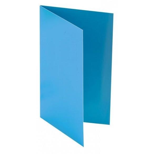 10 Menus brillant turquoise