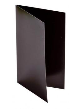 10 menus noir