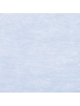 Chemin de table intissé 10m bleu pastel