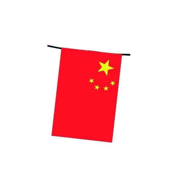 Guirlande Chine 10m