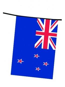 guirlande nouvelle Zélande
