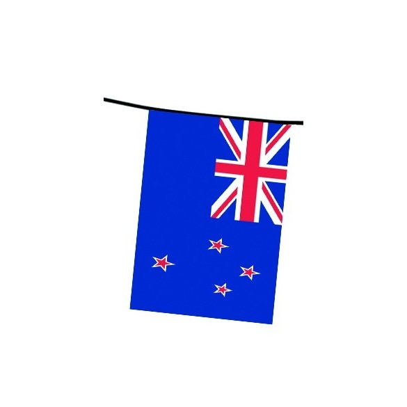 Guirlande Nouvelle Zélande 10m