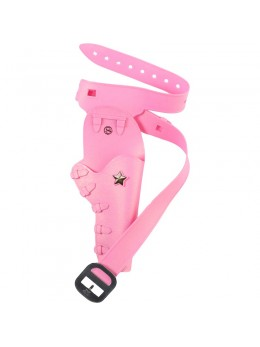 holster cowgirl rose