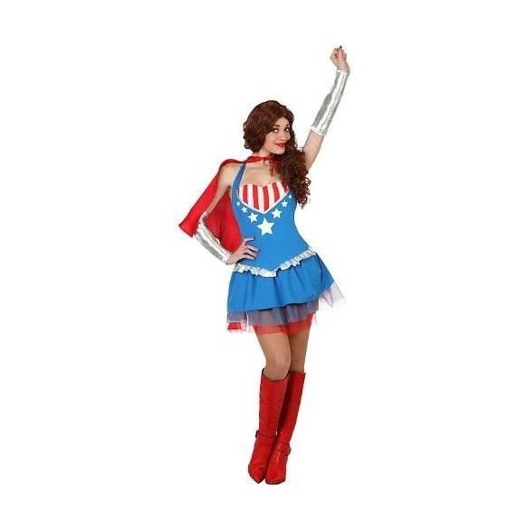 Déguisement Miss America