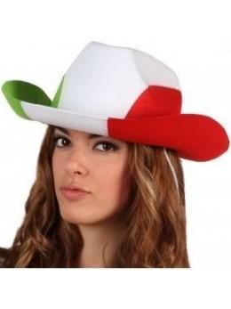 chapeau de cowboy Italie