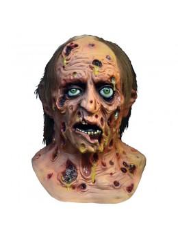 masque horreur latex