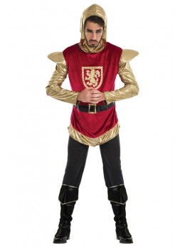 Déguisement chevalier du roi