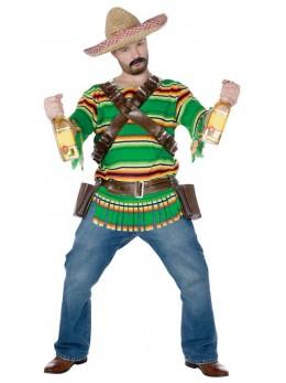 Déguisement Mr Tequila