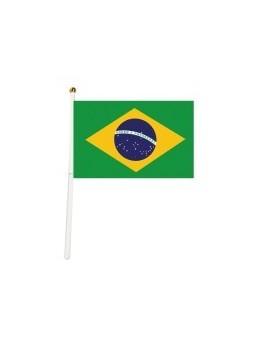 drapeaux de table Brésil