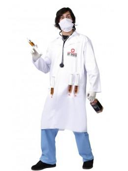 Déguisement docteur shooter