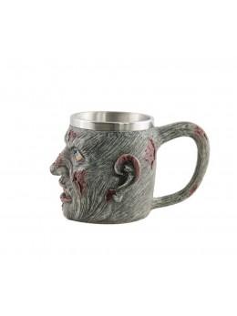 verre mug zombie