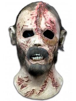 Masque latex adulte Bearded Walker