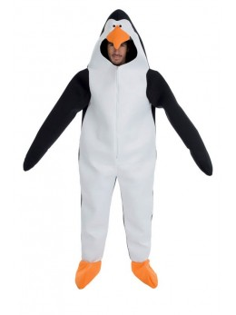 Déguisement pingouin Luxe