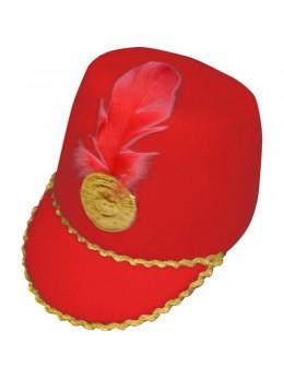 Chapeau de majorette
