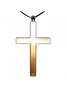 croix exorciste