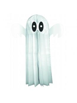 décoration papier fantôme