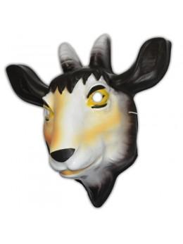 Masque chèvre