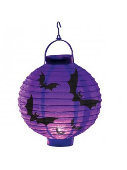 lanterne halloween led