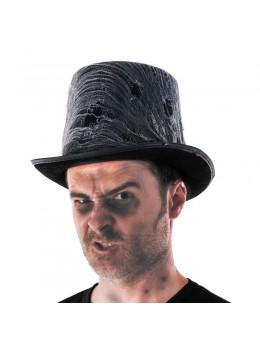 Chapeau haut de forme vampire