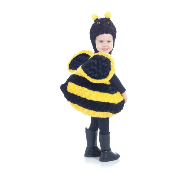 Déguisement petite abeille   Fête en folie 9fa8022b797d