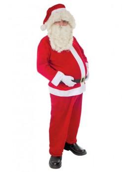Déguisement père Noël éco