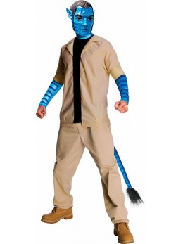 Déguisement Avatar Jake